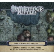 Pathfinder Flip-Tiles Darklands Starter Set