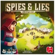 Spies & Lies