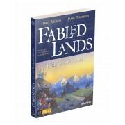 Fabled lands 1 : Le Royaume déchiré