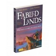 Fabled lands 3 : Par-delà la mer de sang noir