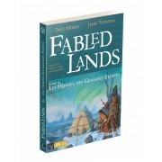 Fabled lands 4 : Les Hordes des Grandes Steppes