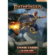 Pathfinder Chase Cards Deck