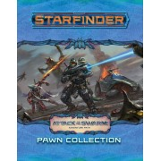 Starfinder Pawns : Attack of the Swarm Pawn Collection