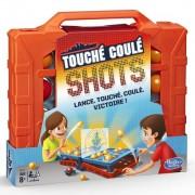 Touché Coulé Shots
