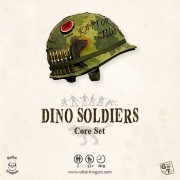 Dino Soldiers - PnP