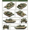 Team Yankee  - Abrams Tank Platoon 4