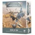 Aeronautica Imperialis: Skies of Fire 0