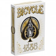 Bicycle - 1885