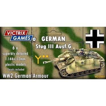Stug III Ausf. G
