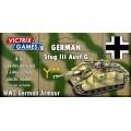 Stug III Ausf. G 0