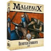 Malifaux 3E - Ten Thunders- Devoted Students