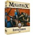 Malifaux 3E - Ten Thunders- Devoted Students 0