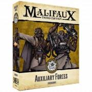 Malifaux 3E - Outcasts - Auxiliary Forces