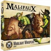 Malifaux 3E - Bayou - Mudlight Whispers