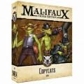 Malifaux 3E - Bayou - Copycats 0