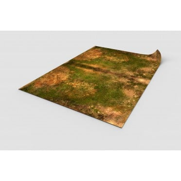 Dust - Endless Steppes Double Mat