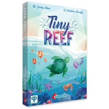 Tiny Reef - PnP