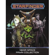 Starfinder Pawns : Near Space Pawn Collection