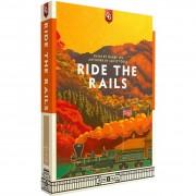 Iron Rail - Ride the Rails