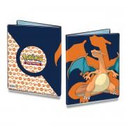 Pokémon : Portfolio Dracaufeu A4 180 cartes
