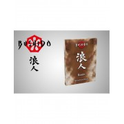 Bushido Risen Sun: Deck de faction - Rônins (FR)