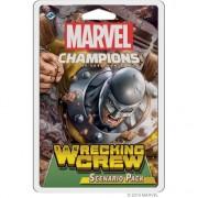 Marvel Champions : Wrecking Crew