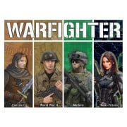 Warfighter Multi-Era - Universal Rulebook