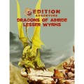 5th Edition Adventures Dragons of Aihrde 0