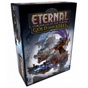 Eternal : Chronicles of the Throne - Gold And Steel Expansion