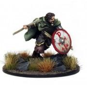 Owen I, Roi du Strathclyde