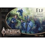 Oathmark: Elf Light Infantry