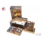 Insert Gloomhaven: Jaws of the Lion