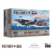 Victory at Sea - US Navy Fleet