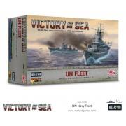 Victory at Sea - IJN Fleet