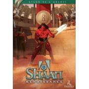 Shaan - Le Feu sous la Glace : Atlas de l'Akeneï