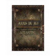 Abstract Aventures - Steampunk : Aides de jeu