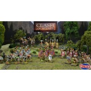 Clash of Spears - Roman Republic Boxed Set