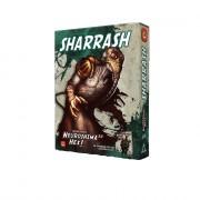 Neuroshima Hex 3.0 Board Game : Sharrash Expansion