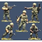 Black Sun - US Army Rifles