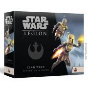 Star Wars : Légion - Clan WrenExtension
