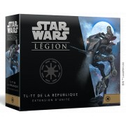 Star Wars : Légion - TL-TT de la République