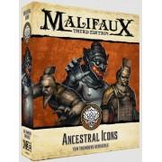 Malifaux 3E - Ten Thunders - Ancestral Icons