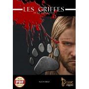 Darkrunes - Les Griffes de la Vengeance - PDF