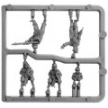 Flames of War - Armoured SS Panzergrenadier Company HQ 6
