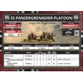 Flames of War - SS Panzergrenadier Platoon 11