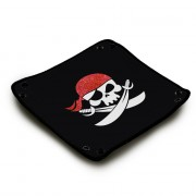 Piste de Dés - Pirate au Bandana