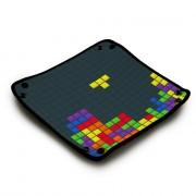 Piste de Dés - Retro Tetris