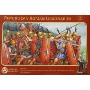 Republican Roman Legionaries