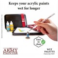 Army Painter - Wet Palette 1
