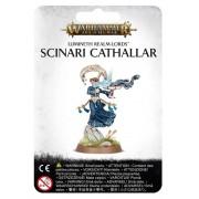 Age of Sigmar : Lumineth Realm-Lords - Scinari Cathallar